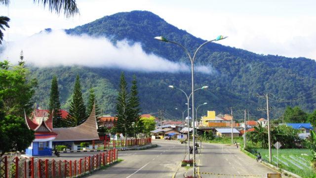 NPM – Kota Padang Panjang