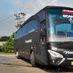 Nusantara NS 251 luxury bus