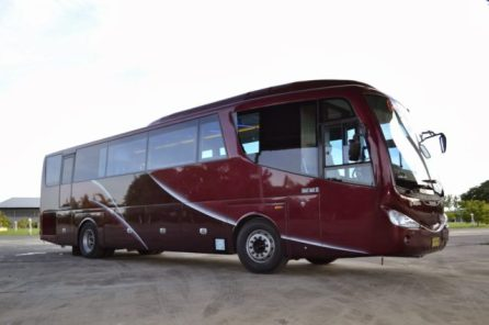Scania K124iB Omah Mlayu