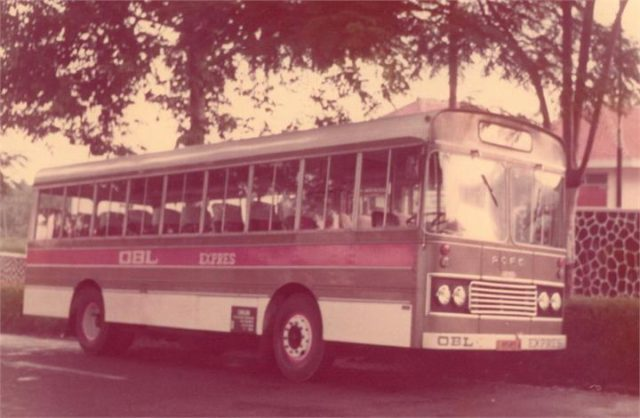 OBL 1975 Metsec (Ford) R 192 body buatan Inggris(1)