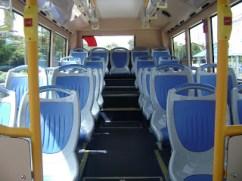Seat khusus penumpang