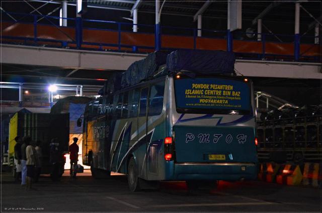 Profil dan Sejarah FA. PMTOH, Bus Asal Aceh Dengan Trayek Terjauh Yang Eksis Hingga Kini