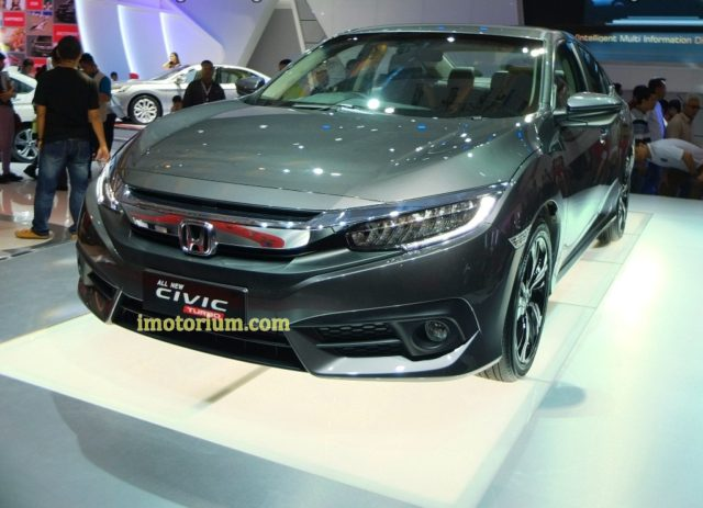Foto IIMS 2016 – Imotorium Honda Civic Turbo (236)