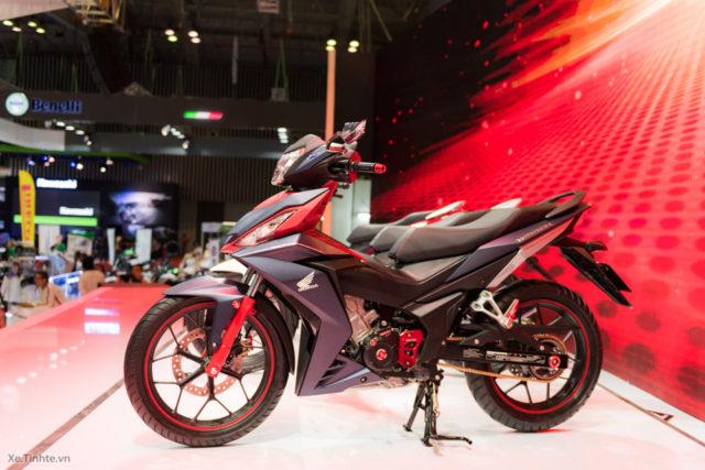 Honda Supra X 150 – Winner 150 13 honda