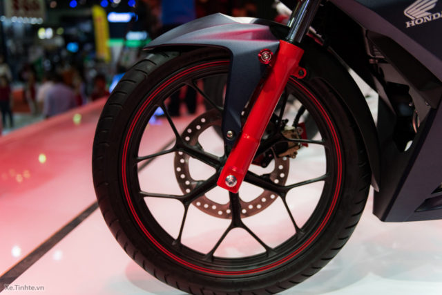 Honda Supra X 150 – Winner 150 15 velg depan