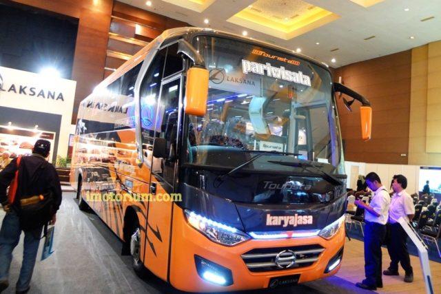 IIBT 2016 – Imotorium Files Laksana Tourista – Hino FC 190 X10 (40)