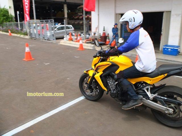 Safety Riding Wahana Honda – Jatake (103)