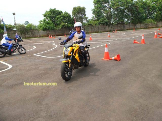 Safety Riding Wahana Honda – Jatake (137)