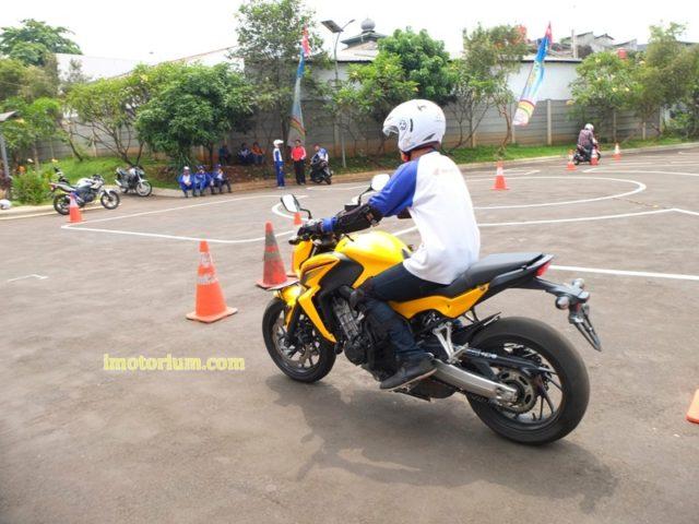 Safety Riding Wahana Honda – Jatake (138)