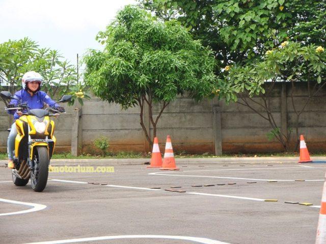 Safety Riding Wahana Honda – Jatake (178)