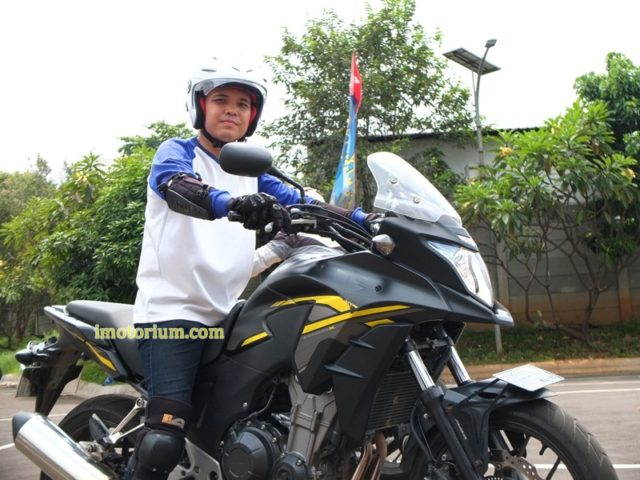 Safety Riding Wahana Honda – Jatake (202)