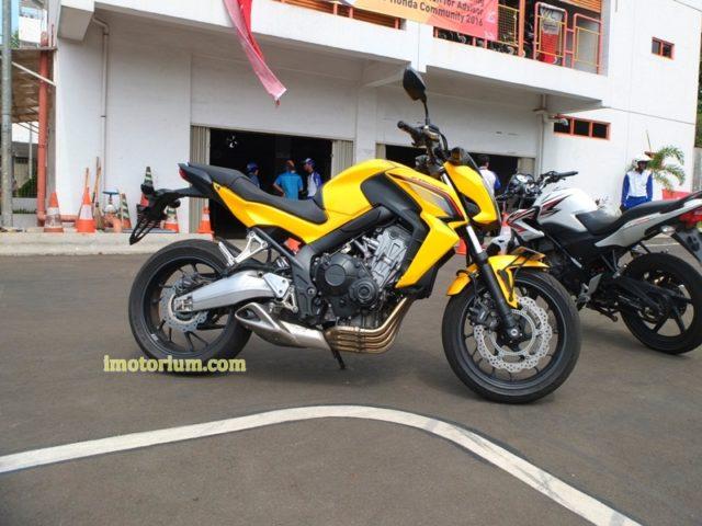 Safety Riding Wahana Honda – Jatake (33)