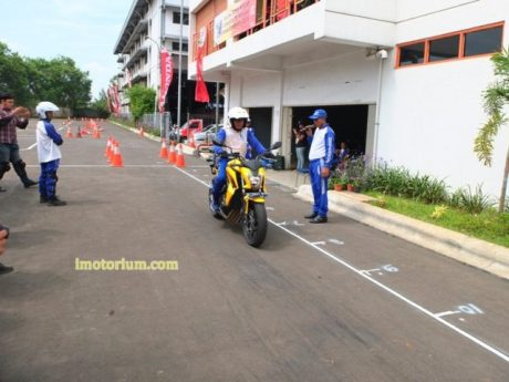 Safety Riding Wahana Honda - Jatake (48)