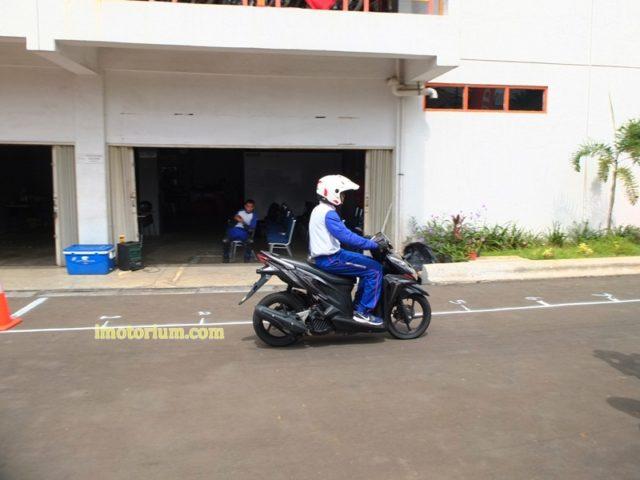 Safety Riding Wahana Honda – Jatake (49)