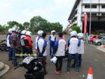 Safety Riding Wahana Honda - Jatake (60)