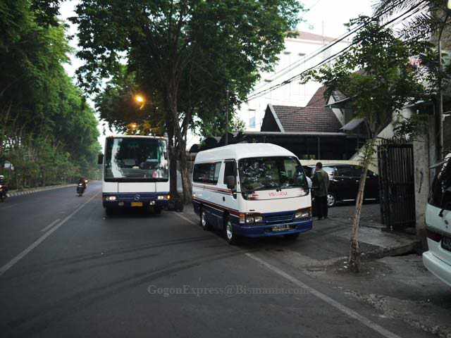 Bali Motor Wisata – BMW 3