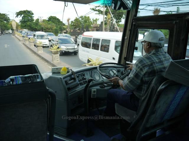 Bali Motor Wisata – BMW Interior 9