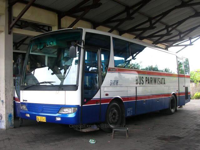 Bali Motor Wisata – BMW Mercy OH 1521