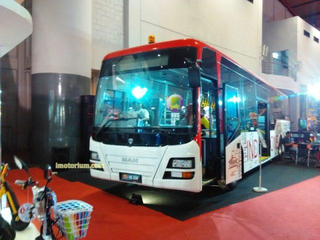 Imotorium Jakarta Fair – MAN 18.220 Nusantara Gemilang (1)