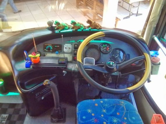 Dashboard Sedya Mulya OH 1113 Tugas Anda