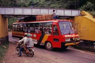 Berkurangya Populasi Bus Besar Di Sumbar – bus besar PMS