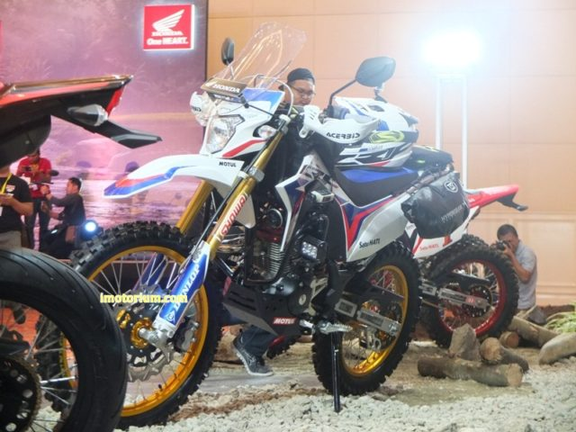 HONDA CRF150L LAUNCHING IMOTORIUM (18)
