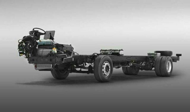 Mengenal Mercedes-Benz OF 1623 / 1723, Bus Mesin Depan Omni Front Mercy Yang Siap Hadapi Hino AK