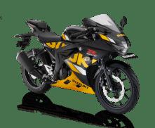 Daytona Yellow