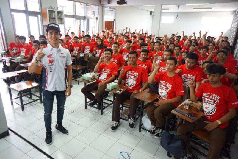 HDC Tour SMK Pasundan 2