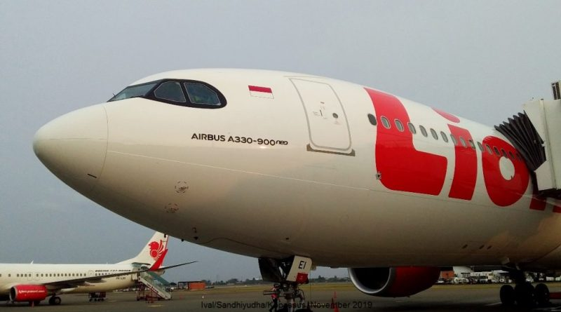 tiket pesawat murah 2020