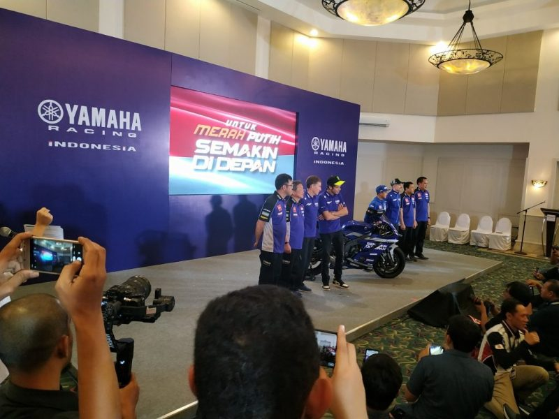 Yamaha Racing Indonesia