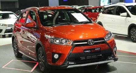 Toyota 1300cc NR Engine Yaris