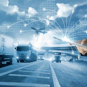 freight data trucks airplane