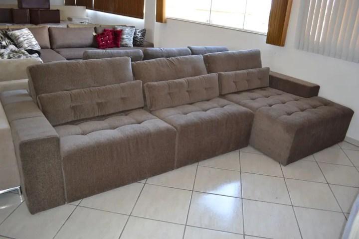 Sofa Chaise 17