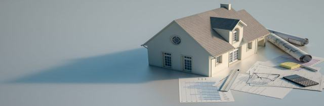funding real estate development