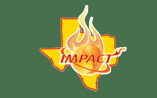 Impact select bball logo