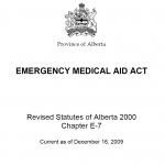 Emergency Medical Aid Act PDF