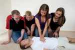 Blended (Online) Standard First Aid Course