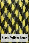 Black Yellow Camo
