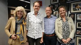 Foto Diana Monissen, Carl Verheijen, Mildred Hofkes