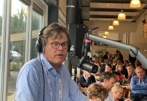 Foto Meindert Smallenbroek