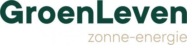 Logo GroenLeven