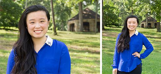 Joann Fong