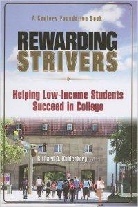 Rewarding Strivers