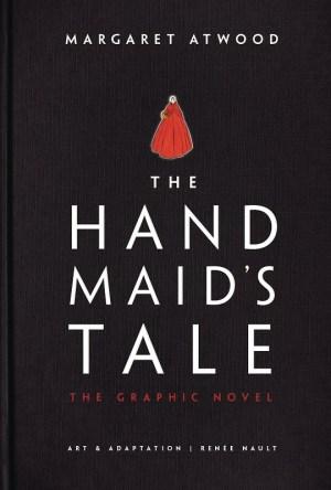 The Handmaid's Tale GN