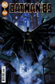 BATMAN 89 #1 (OF 6)