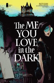 ME YOU LOVE IN THE DARK #1 (OF 5)