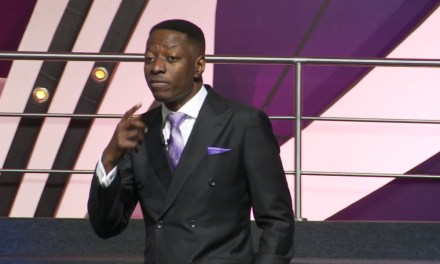 EXPOSING YOUR BRAIN POWER | Sam Adeyemi