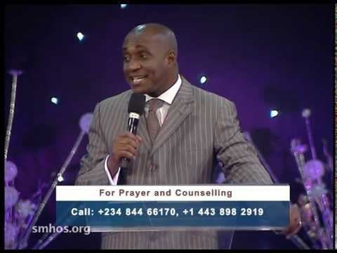 Download Sermon: Mental Development For Impart Part One | Pastor David Ibiyeomie
