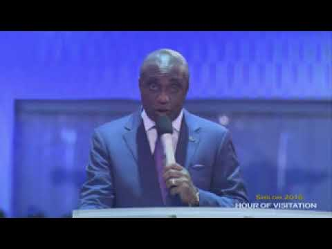 Download Sermon: Mental Development For Impact Part Four   Bishop David Ibiyeomie